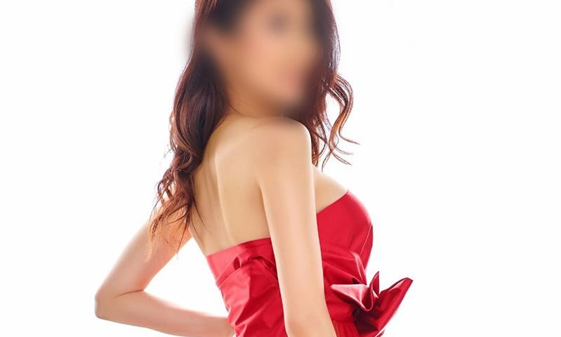 Being an Independent Asian escort, what I've learned – Celina