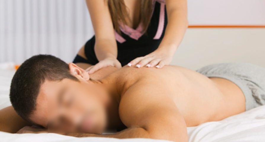 Sensual Massage: Mixture of Remedial and Sensual Solution