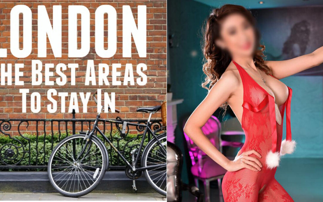Best place to stay for couples in London?